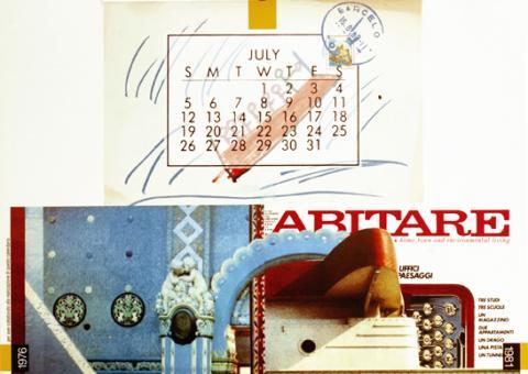 abitare calendar