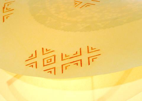 carta vetro e cera d'api