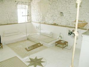 liguria house