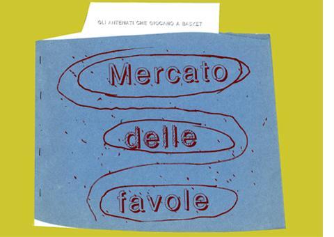 Tobia Coffa The market story editore Kamla Denicoli