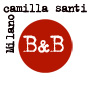 bed and breakfast camilla santi Milano centro come in campagna
