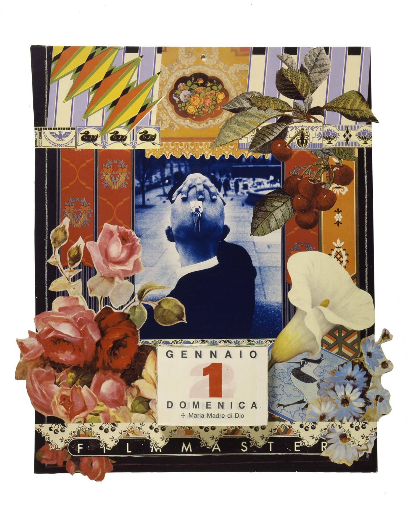 Film Master calendar