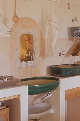 multi sink